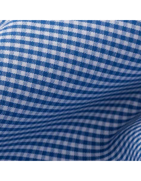 Men's Long-Sleeved Zip Back Sleepsuit